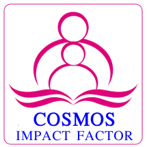 Indexed by Cosmos Impact Factor